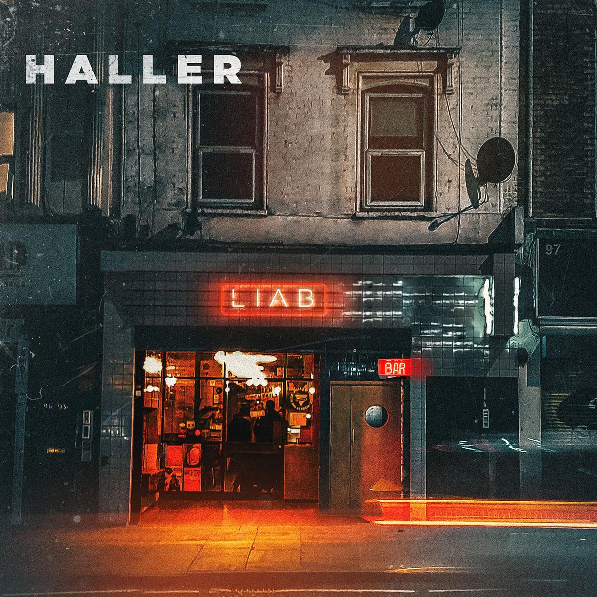 Nate Haller