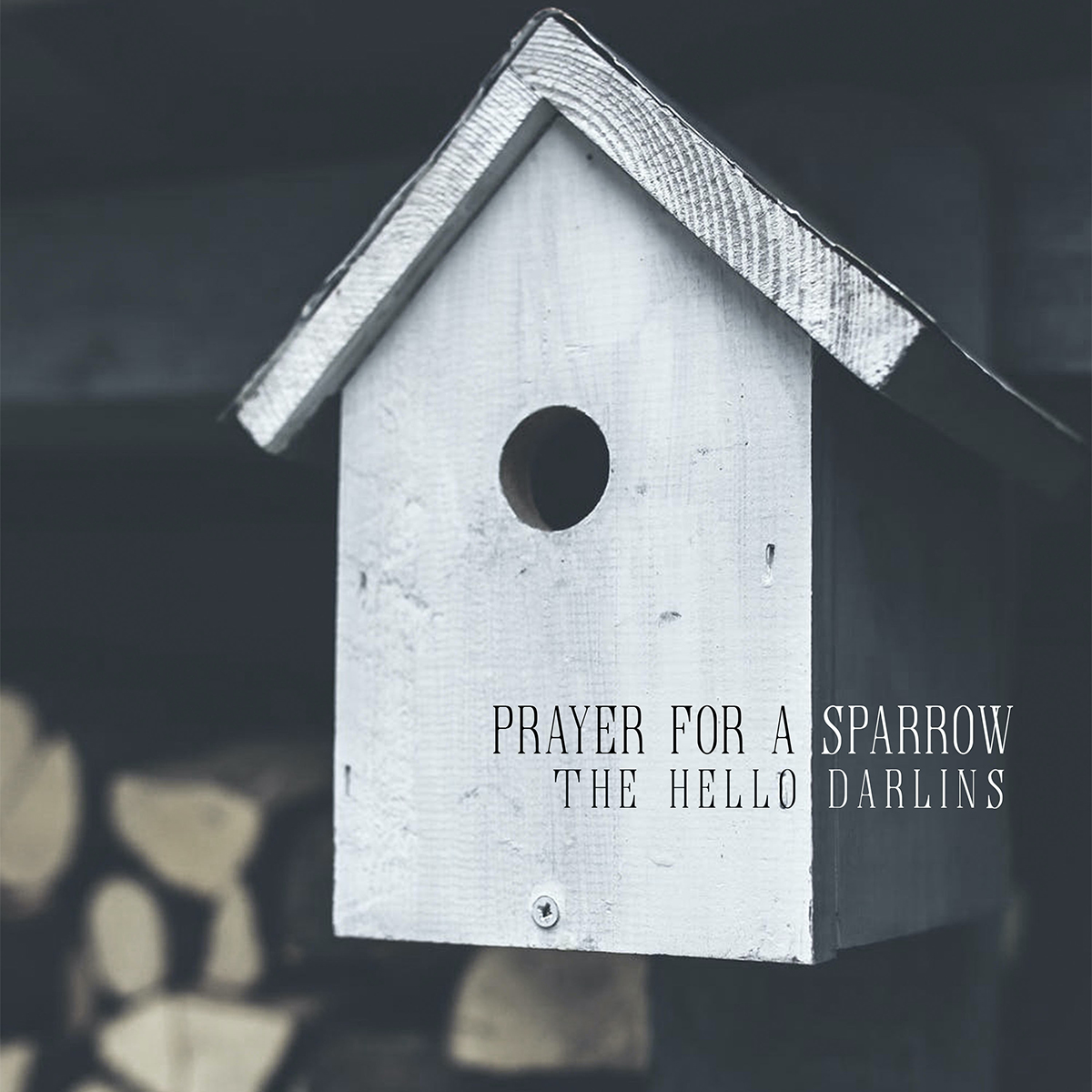 """The Hello Darlins Release Latest Single """"Prayer For A Sparrow"""""""