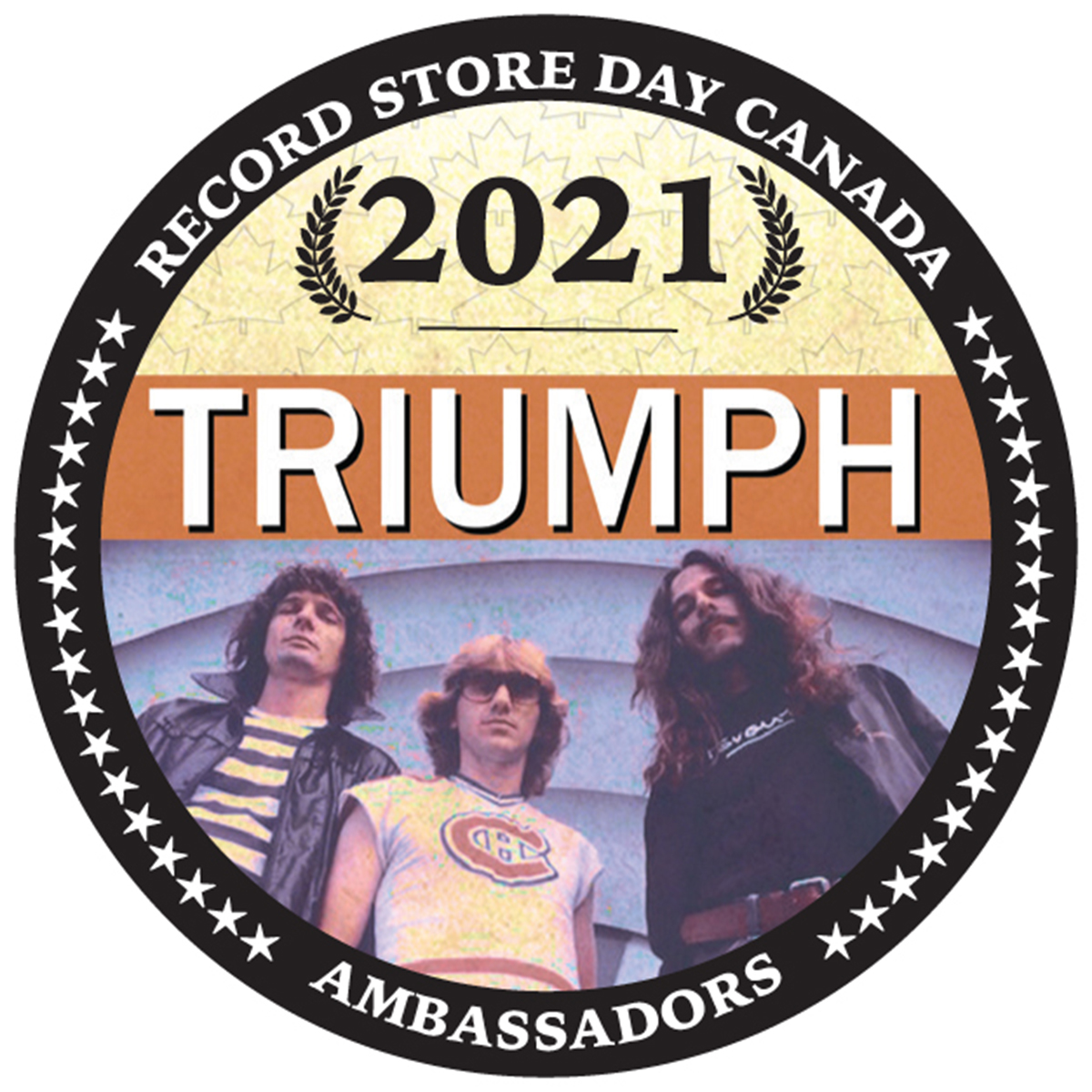 Record Store Day Announces Canadian Ambassadors TRIUMPH To Release RSD Exclusive 40th Anniversary of ALLIED FORCES June 12