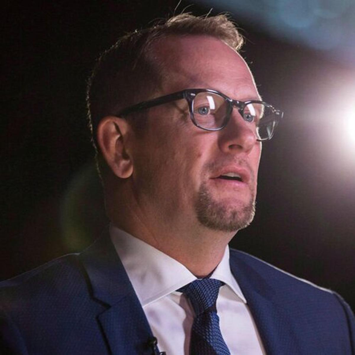 Nick Nurse - Toronto Raptors Coach