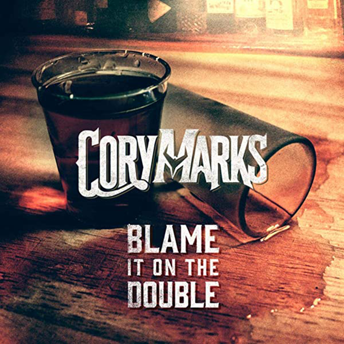 Cory Marks - Blame It On The Double