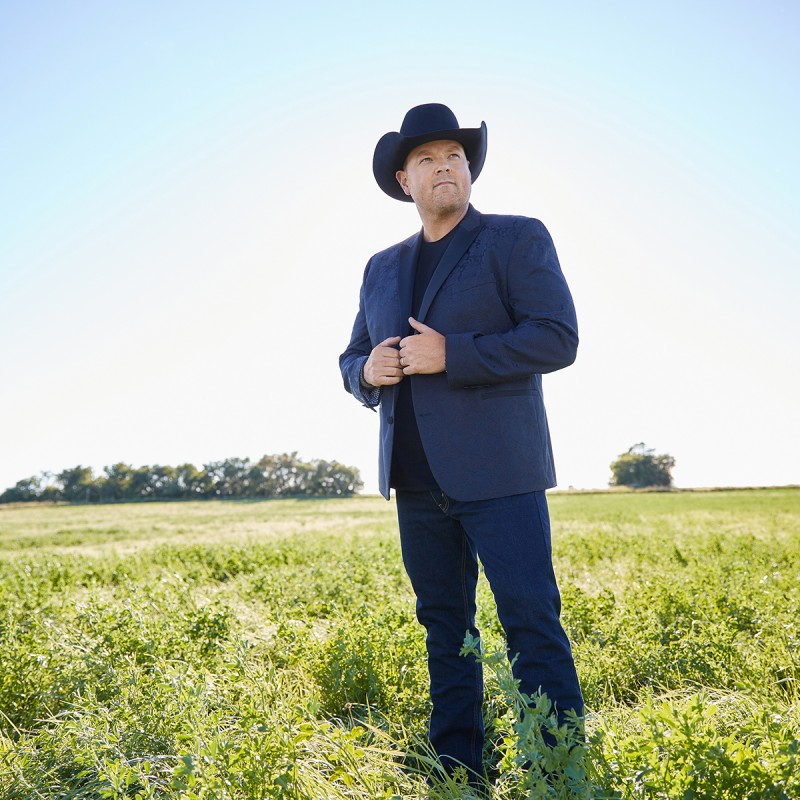 Gord Bamford To Release New Album Diamonds In A Whiskey Glass On June 4th Via Anthem Records
