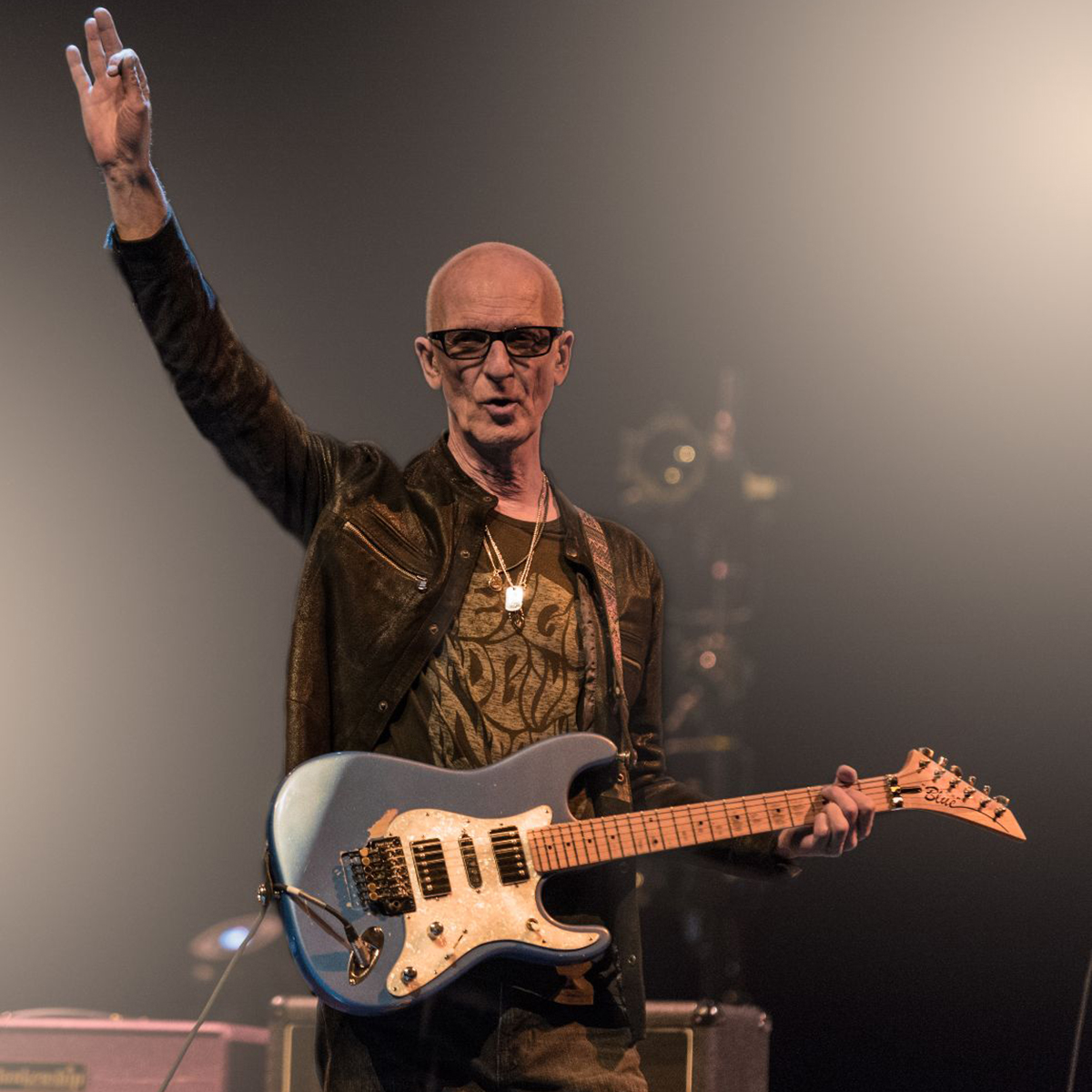 Kim Mitchell wins Hall of Fame at the 20th Annual Jim Beam INDIES Awards on May 21, 2021
