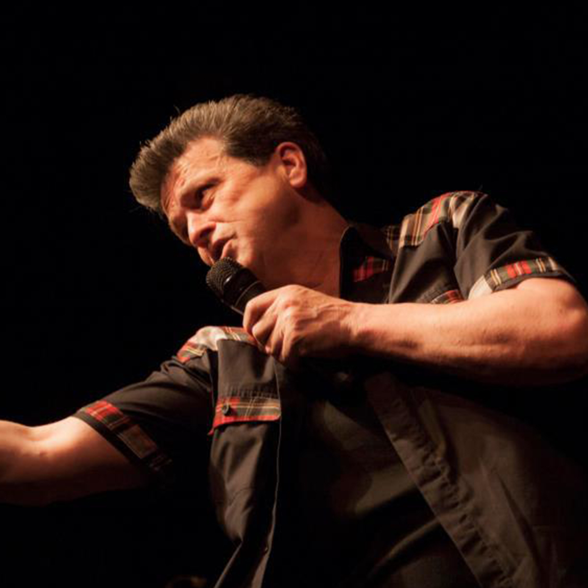 Bay City Rollers Lead Singer Les McKeown Latest Pop Star To Pass Away