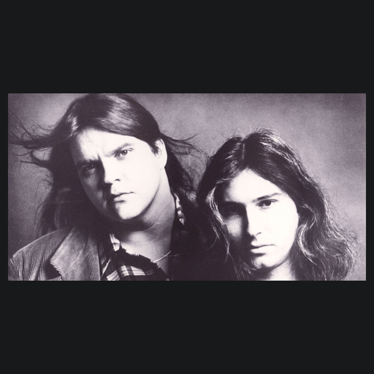 Meat Loaf and Jim Steinman
