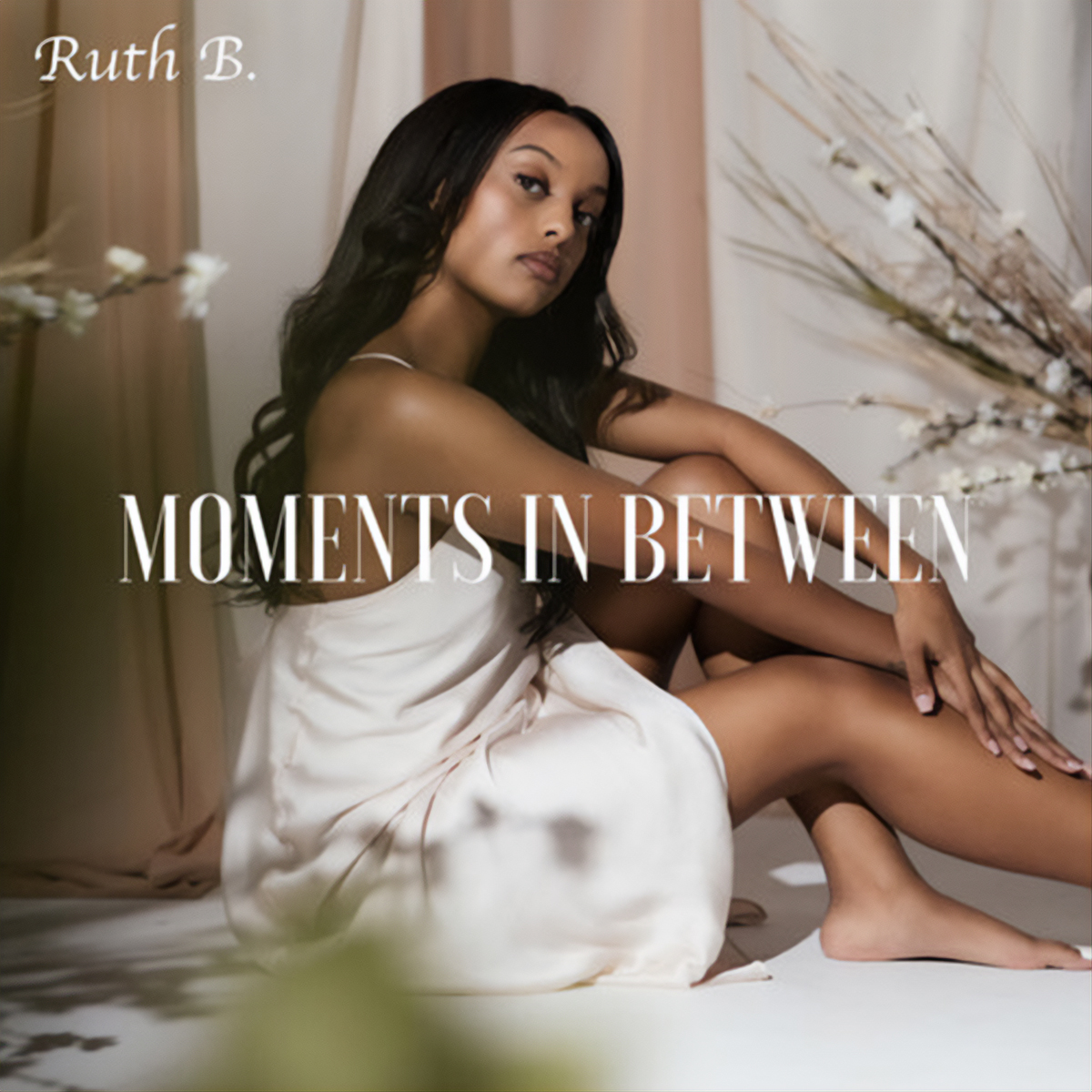 Ruth  B. Finds Deeper Meaning in the Moments In Between