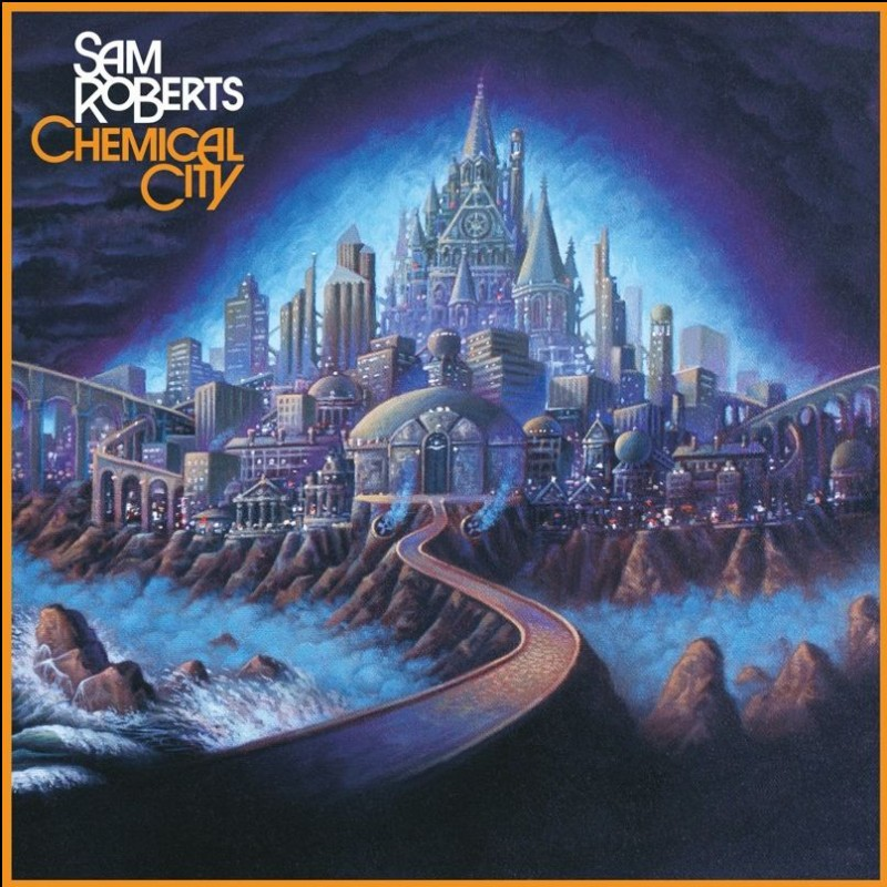 Sam Roberts Band Announce New Edition Of Platinum Selling Album Chemical City
