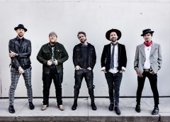 "The Trews Share Brand New Pandemic Anthem ""I Wanna Play"""