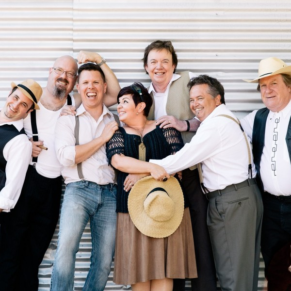 The Western Swing Authority