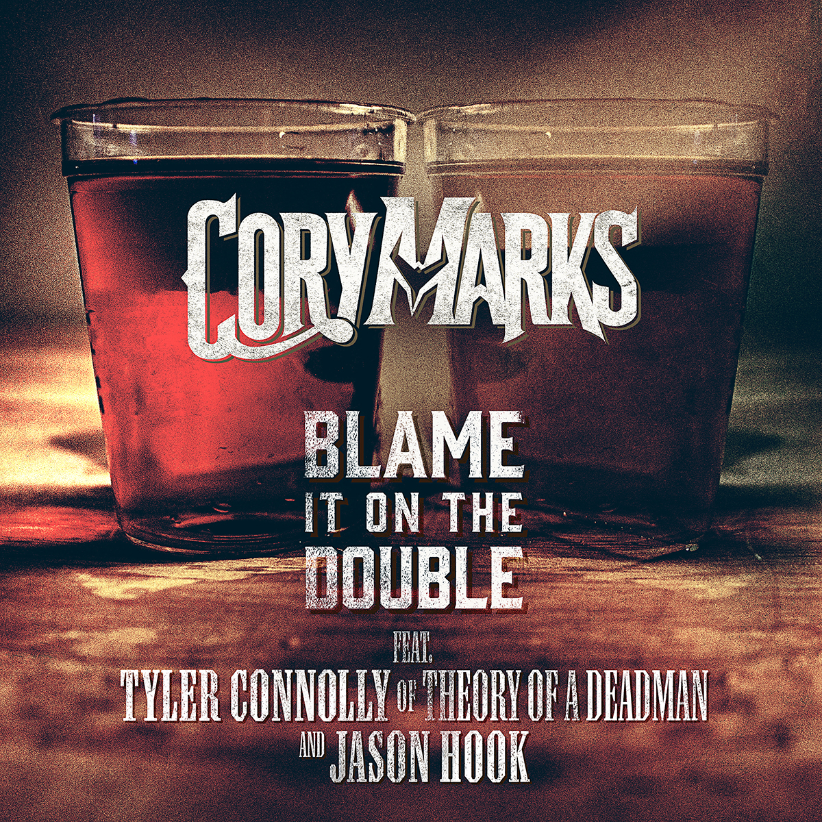 Marks Merges Country With Hard Rock For Gold Record Success