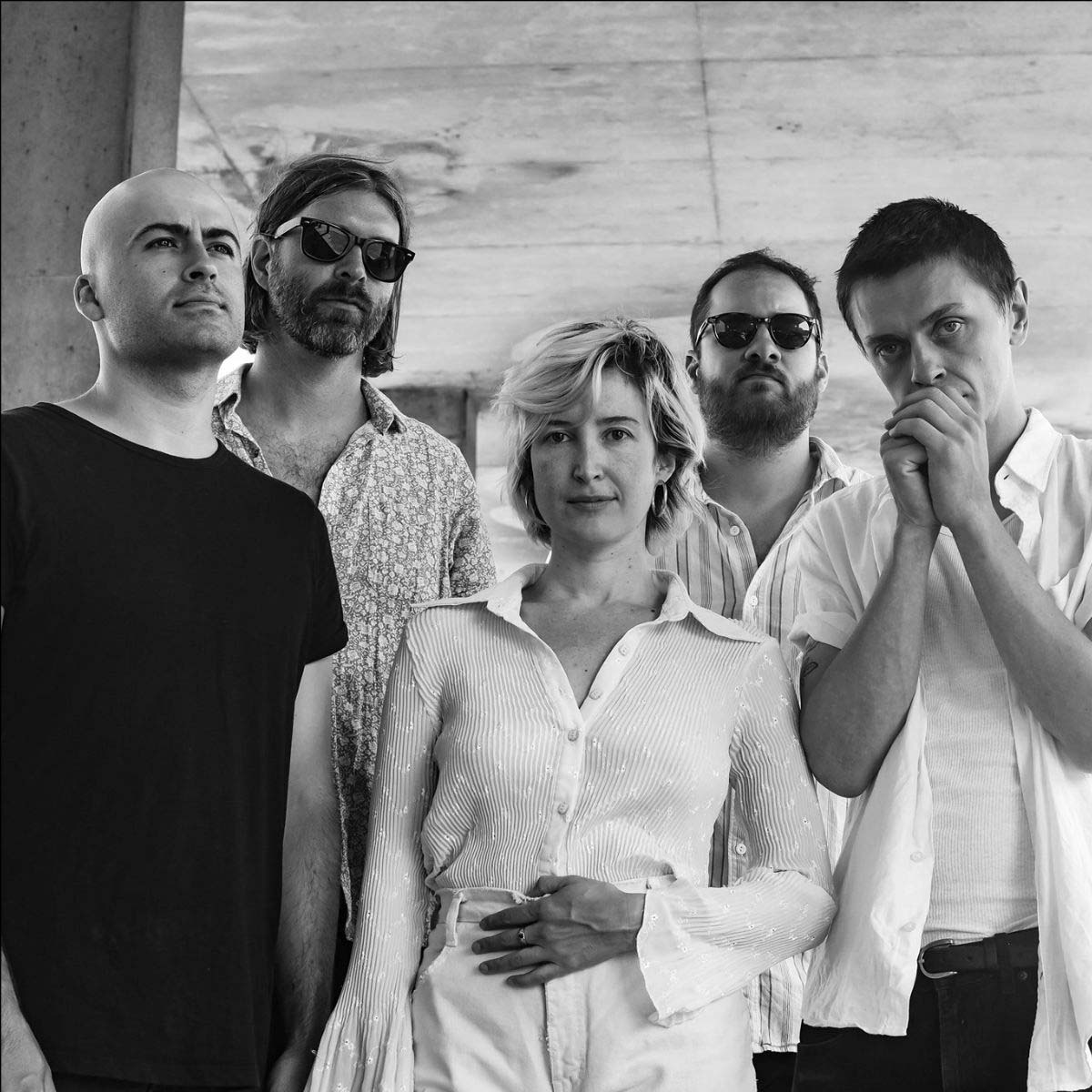 July Talk concert broadcast presented byCanadian Music Week and The INDIES