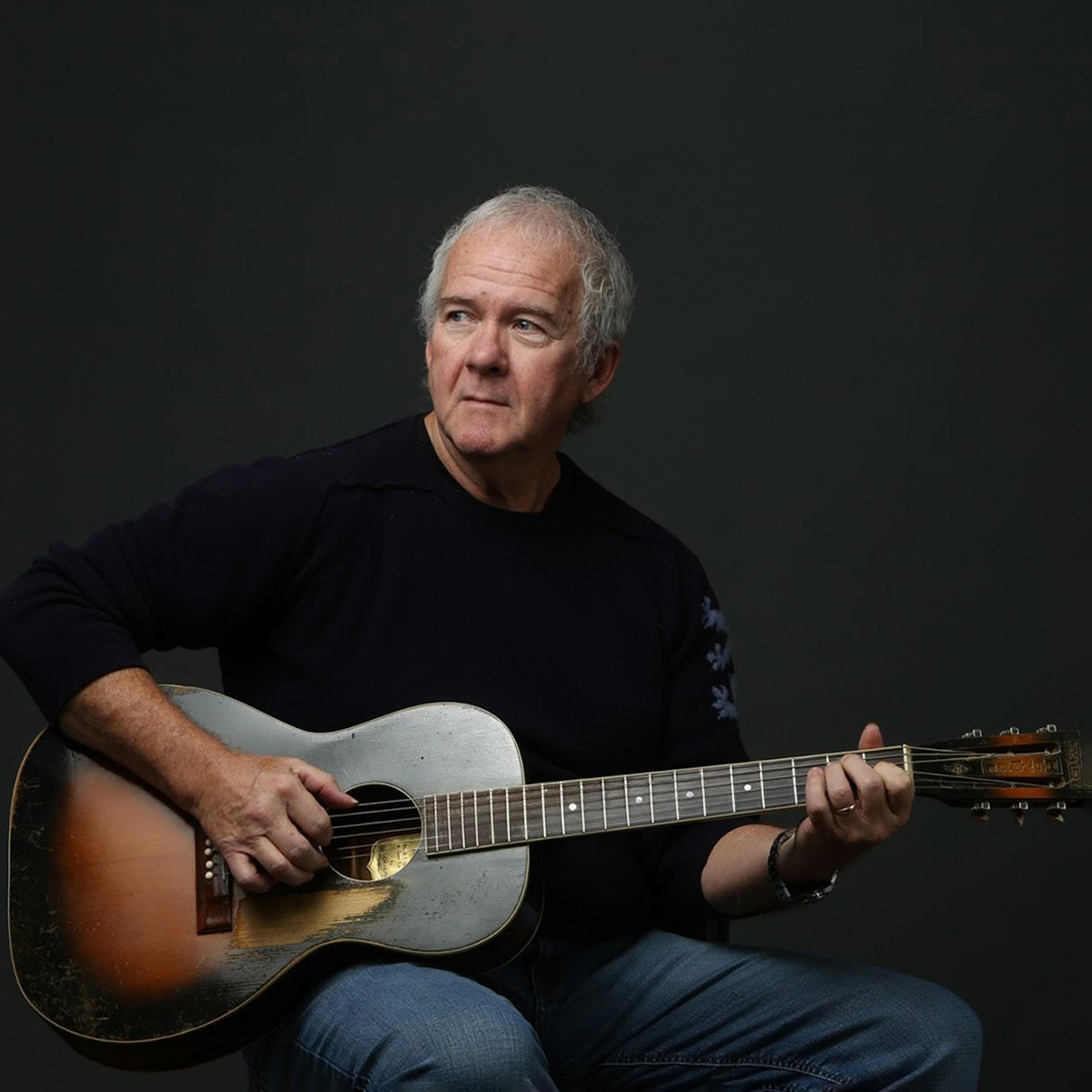 """Murray McLauchlan Speaks to Racism and Privilege on New Album """"Hourglass"""" out July 9"""