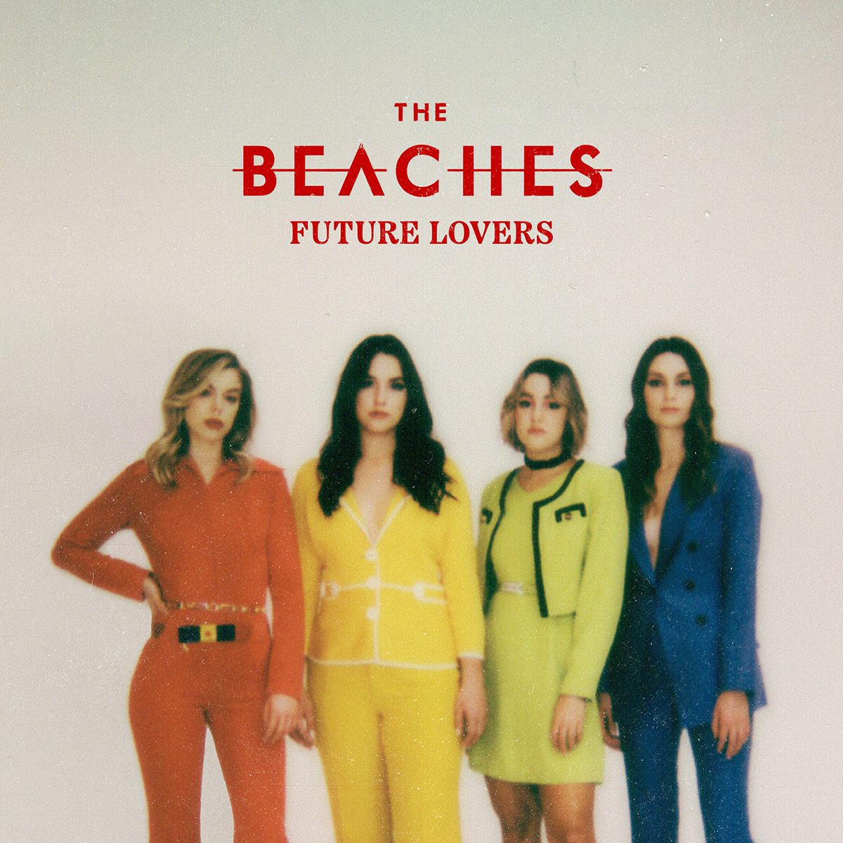 The Beaches Unveil Future Lovers New EP Débuts May 14