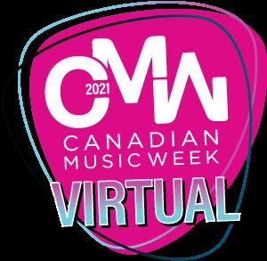 CMW Virtual Music Conference 2021 - WHERE MUSIC, TECH + BIZ CONVERGE - 38th year