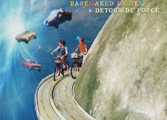 Barenaked Ladies Announce New Album Detour de Force Out July 16, 2021