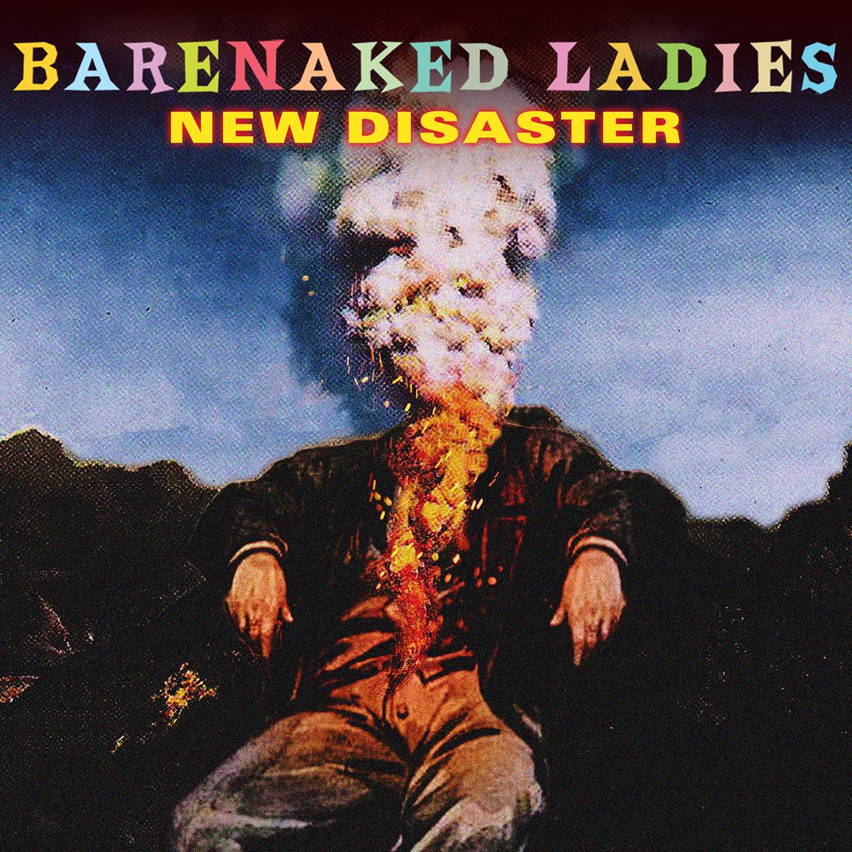 BNL New Disaster Single