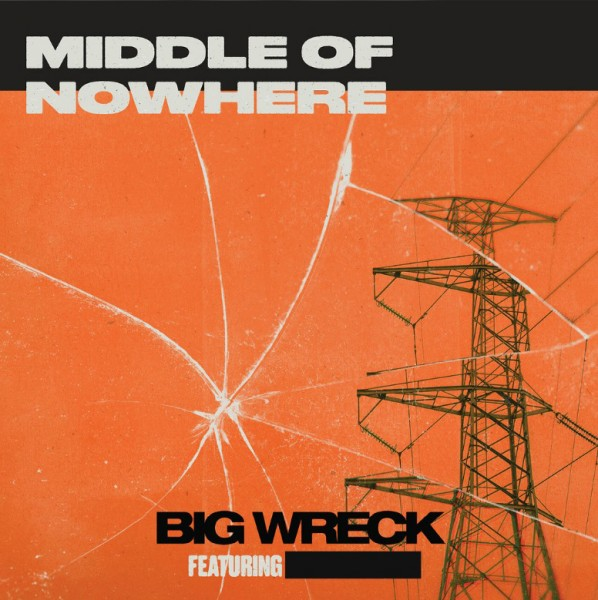 Big Wreck Team Up With Nickelback's Chad Kroeger For New Single 'Middle Of Nowhere'