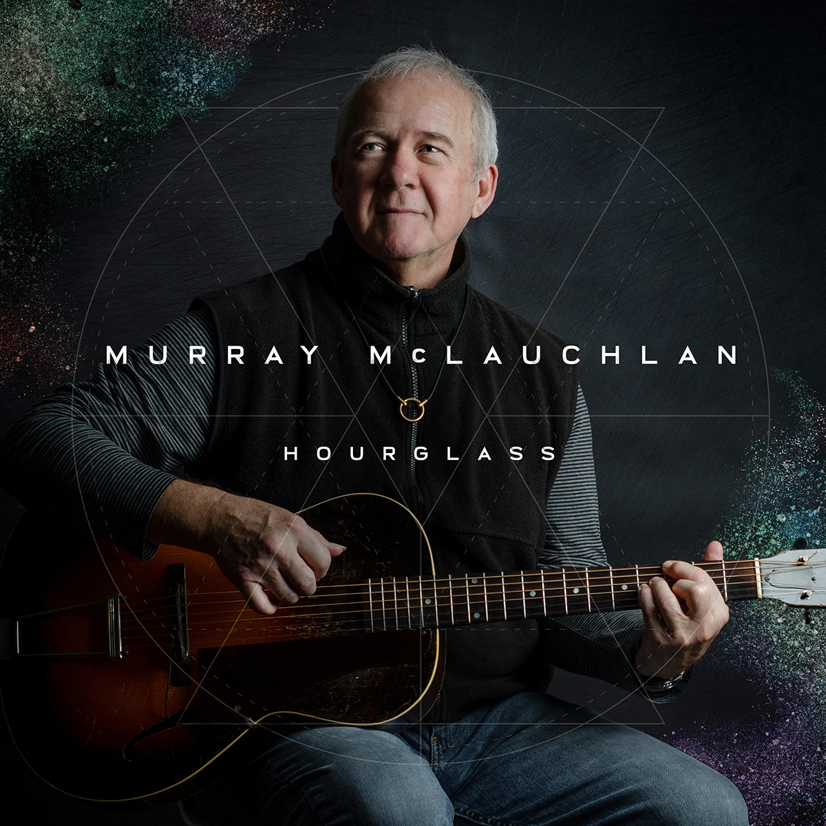 Hourglass – Murray McLauchlan's Timely New Album