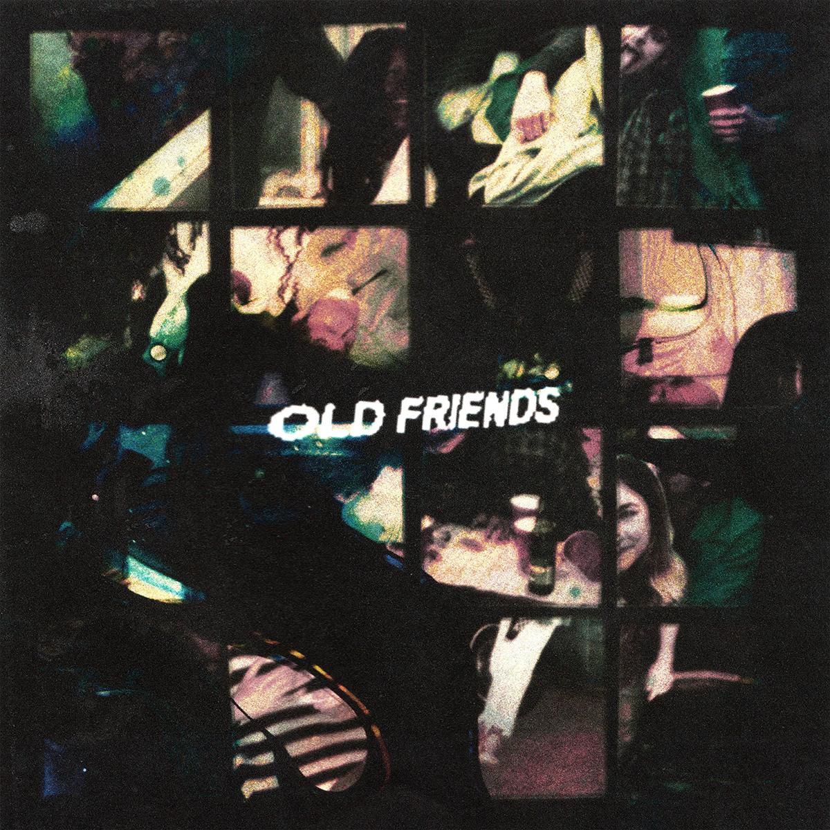 Old Friends Release - Scott Helman 2021