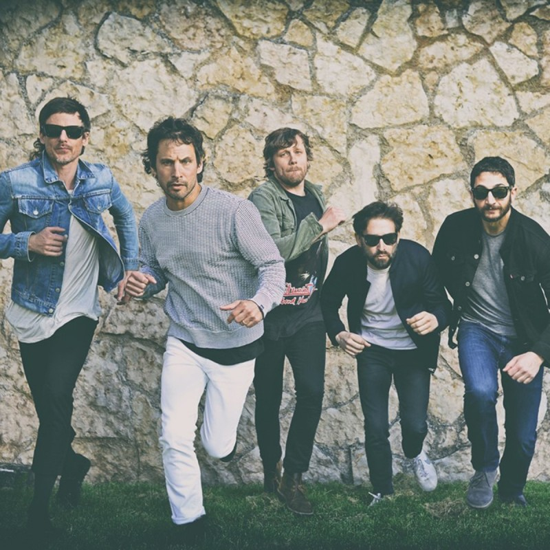 Sam Roberts Band Announce Canadian Fall Tour Dates