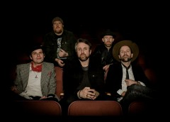 The Trews Announce New Album 'Wanderer'
