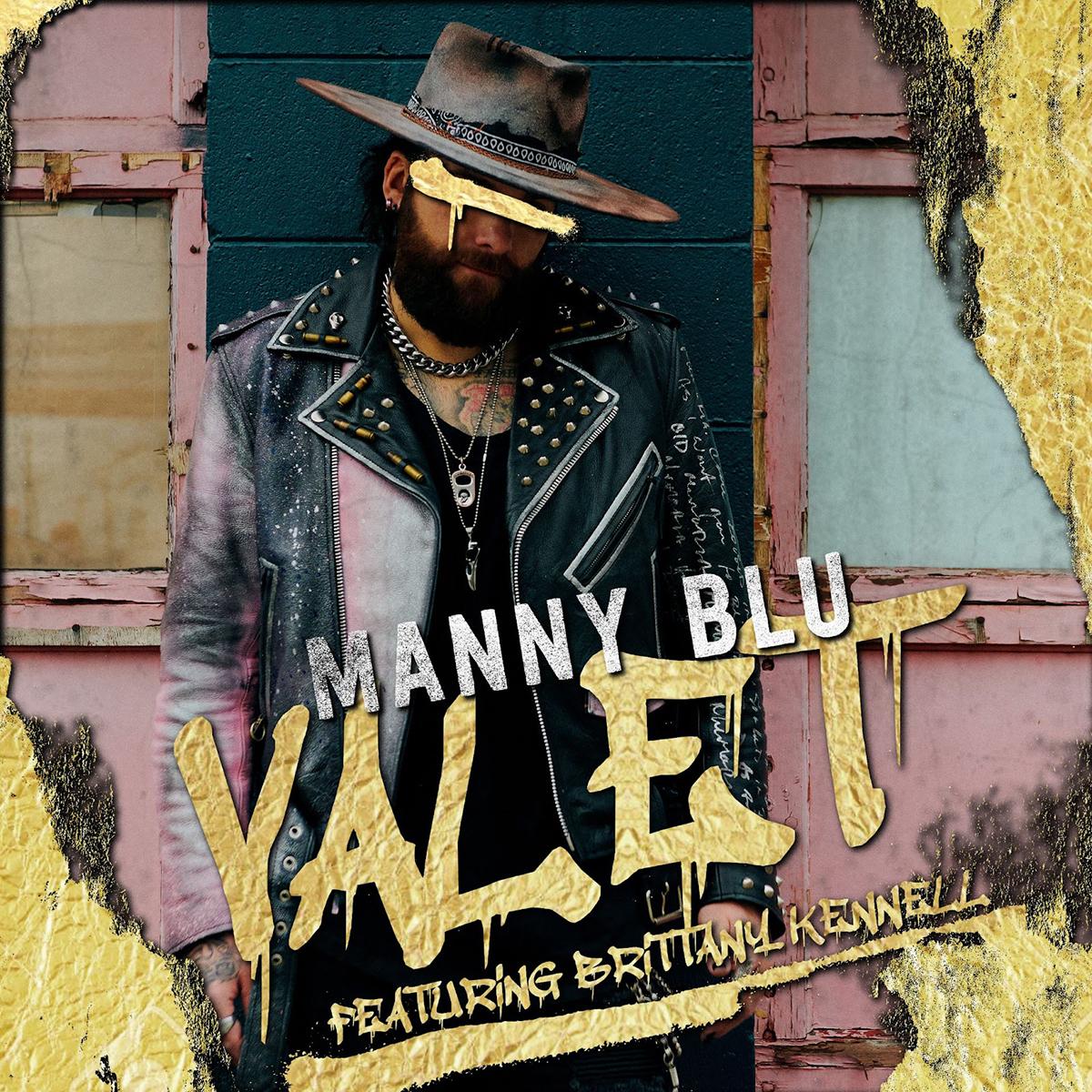 Manny Blu
