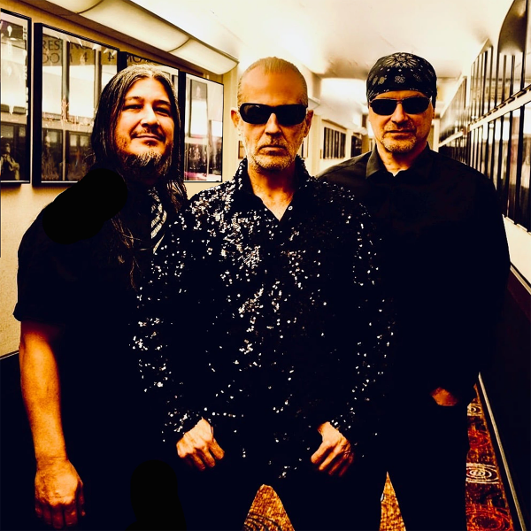 Men Without Hats Return September 24 With Covers EP 'Again (Part 1)'