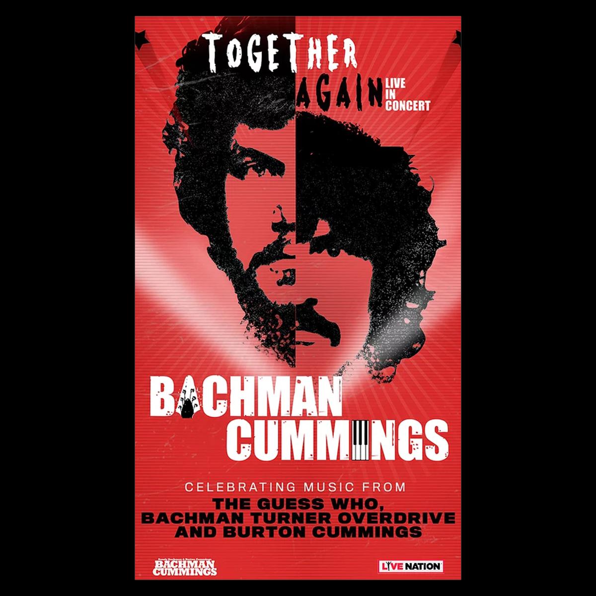 Bachman/Cummings Postpone Planned North American Tour