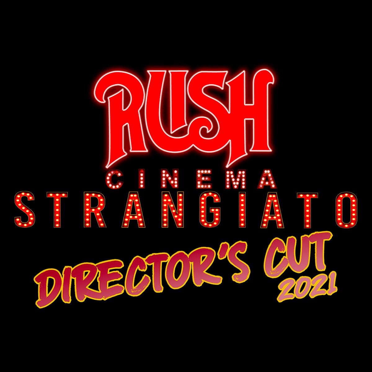 Rush: Cinema Strangiato Returns To Cinemas With Director's Cut Featuring Revamped Setlist & New Bonus Tracks