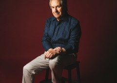 Tonic for Our Troubled Times, Chris de Burgh Re-Imagines a Fabled Tale & Folklore Favourite in New Album, The Legend of Robin Hood