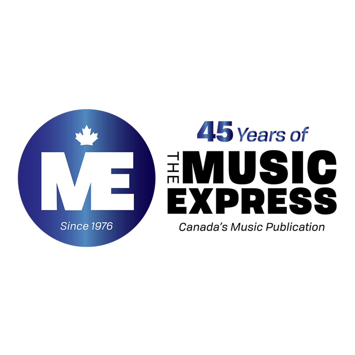 Music Express Celebrates 45th Anniversary With Special October Features