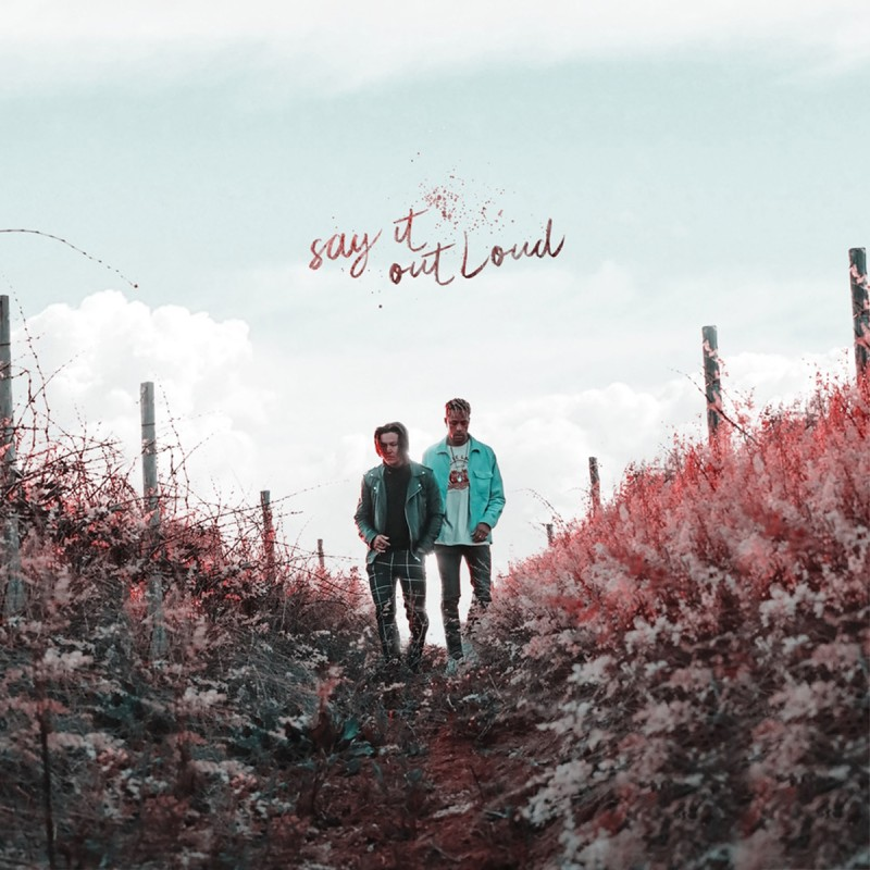 """Neon Dreams Shares Soaring New Alt-Pop Single """"Say It Out Loud"""" feat. South African Star Mthandazo Gatya"""