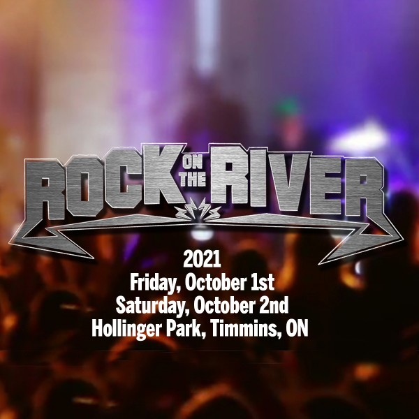 Rock On The River – Set To Rock Timmins