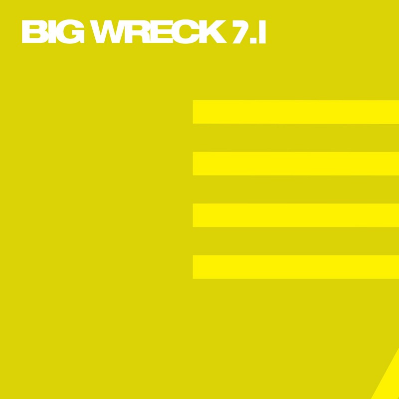 Big Wreck Announce New EP Big Wreck: 7.1 Available November 19 + Tour Dates
