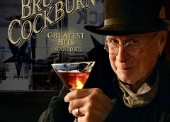 Bruce Cockburn's Second Attempt At 50th Anniversary – Releases Greatest Hits Package
